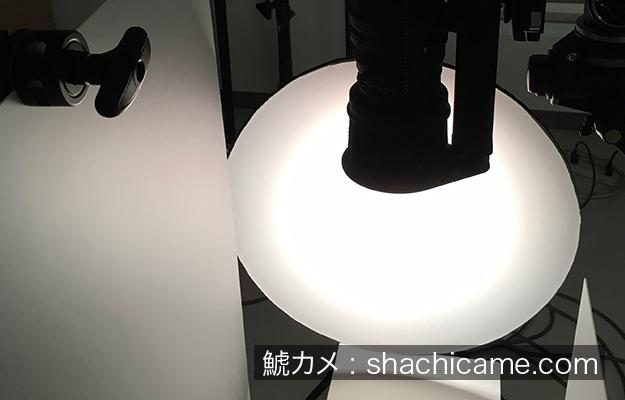 COMET SYNCHRON 04 モデリングランプ