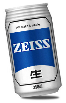 ZEISS BEER